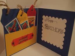 new diy birthday card for boyfriend diy birthday cards for boyfriend