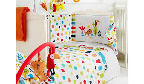 toddler bedding sets asda best of red kite safari cosi cot baby george at asda