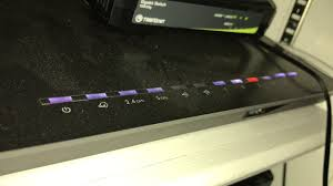 Nighthawk Router Lights R7000 Led Lights Youtube