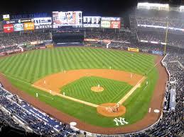 Yankee Stadium Seating Chart Seatingchartnetwork Com