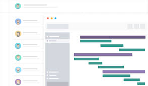 Gantt Chart Model Gantt Chart Vs Kanban What To Choose For Your Project