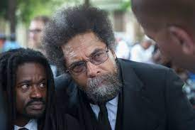 Cornel West and Other Activists ...