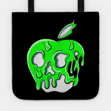 Apple Bags Size Chart Poison Apple