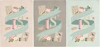 Homemade Gift Cards Tildas World
