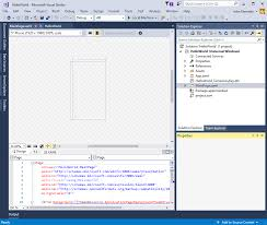 Adding Grids To Windows Create A Hello World App Xaml Uwp App Developer Microsoft Docs