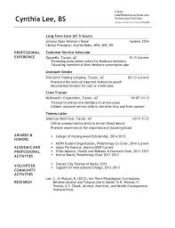 Sample Resume Inservice Training Best of Resume And And Arizon Or Az The Best Estimate Professional Slot