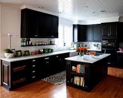 White Kitchens With Dark Wood Floors Kitchens With Dark Wood Floors Perfect Home Design