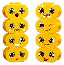 LEGO® Education «<b>Эмоциональное развитие ребёнка</b>»