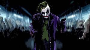 Joker 4k Ultra Hd Wallpaper