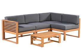 monaco 5 piece outdoor furniture