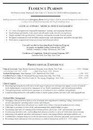 Rn Resume Samples Med Nurse Resume Medical Ical Nurse Resume Example ...