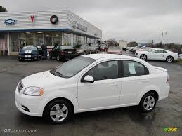 2008 Chevrolet Aveo - Information and photos - ZombieDrive