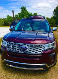 2018 ford grill.  2018 the safety features of the 2018 ford explorer include a safe and smart  package photo credit catherine parker for ford grill