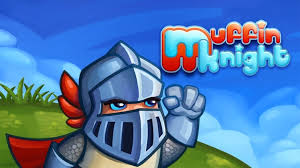 <b>Muffin</b> Knight Angry Mob Games 55db244cd3b050fe108b4e60 в ...