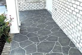 painting concrete floors outside painted concrete porch stone patio floor painted concrete porch painted good porch painting concrete