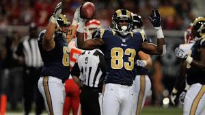 Rams Depth Chart 2013 St Louis Rams 2013 Breakout Candidate Brian Quick