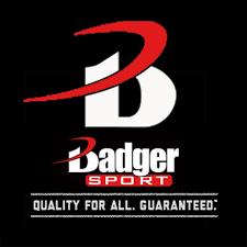 Badger Sportswear Size Chart Size Chart Badger Sportswear