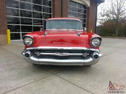 Chevrolet 150 2-Door Post Small Block Chevy