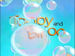 Toopy And Binoo - TreeHouse TV - YouTube