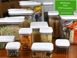 oxo pop containers. Brilliant Containers POPtober OXO POP Containers With Oxo Pop E