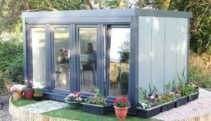 office garden pod. Brilliant Garden Renting A Garden Office Pod Cost Throughout