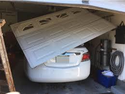 broken garage door repair nj