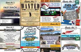 how to make a good flyer for your business create exciting flyers for your business by chipshirek
