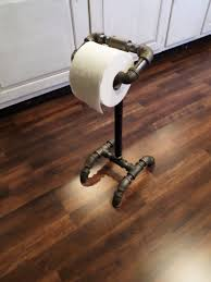 Image Stand Rustic Industrial Toilet Paper Holder Stand By Timbersteelco 9900 Pinterest Rustic Industrial Toilet Paper Holder Stand By Timbersteelco 9900