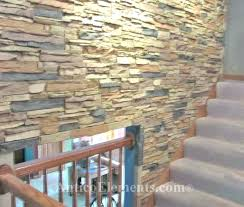 faux stone faux stone wallpaper interior wall panels faux stone skirting