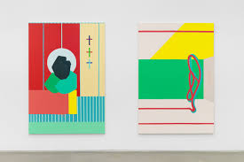 Difference Between Art And Design Egan Frantz Switched On Painting Mousse Magazine