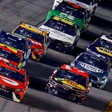 Not much really, sponsorship by the armed forces comes out of the recruiting budget every year, so it's no different than the commercials you see all the time. Michael Jordan S Daytona 500 Debut Was As Astonishing As His Free Throw Dunk Nascar The Guardian