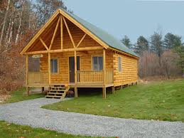 Small Homes Design Contest  10 The Tahoe By Strongwood Log Home Small Log Home Designs
