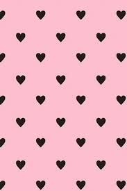cute pink and black wallpaper. Cute Black And Pink Wallpaper Throughout