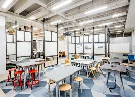 office cafeteria design enchanting model paint. APA Architects Has Created A Set Of Collaborative Offices For Barclaycard At Its Headquarters In Northampton, Designed Specific Way Working Office Cafeteria Design Enchanting Model Paint N
