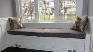 bedroom window seat cushions. Exellent Cushions Bedroom Window Bench Window Bench Cushions With Bedroom Seat T