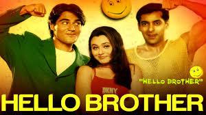 Hello Brother Video Song Hello Brother Salman Arbaaz Rani Sonu Nigam Kamaal Khan