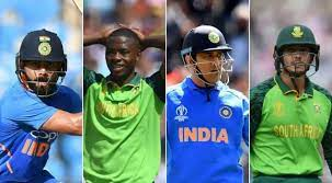 Thesouthafrican.com covers sports news, results, fixtures. World Cup 2019 Virat Kohli S India Begins Campaign Against Stunned South Africa Sports News Wionews Com