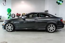 The car is about 3.7 inches (94 mm) it enables the coupé to autonomously steer in order to remain in its lane at speeds between 0 and 124 mph (0 and 200 km/h).19. 2013 Used Mercedes Benz C Class 2dr Coupe C350 4matic At Dip S Luxury Motors Serving Elizabeth Nj Iid 14820269