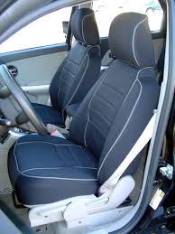 chevrolet equinox full piping seat covers