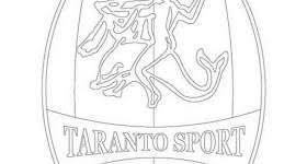 Disegno Logo Della Juventus Da Colorare Mondo Bimbo