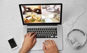Домашнее видеонаблюдение очень просто Интерьер и стиль жизни  Сколько стоит домашнее видеонаблюдение
