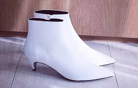 how to clean leather shoes white leather shoes