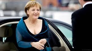 BBC Culture Angela Merkel Chancellor chic