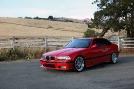 FS: 1995 BMW M3 53k miles Hellrot Red - BMW M3 Forum.com (E30 M3 ...