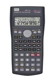 Kraft Bilimsel Fonksiyonlu Hesap Makinesi Hm-110 Fiyatı, Yorumları -  TRENDYOL