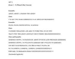 Dear Whomever It May Concern Cover Letter Dear Whomever It May Concern Cover Letter Professional