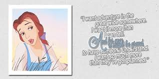 Quotes From Belle In Beauty And The Beast Best of Mine Disney Quotes Beauty And The Beast Disney Gifs Belle Disney
