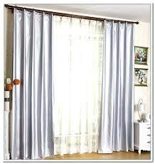 patio door valance sliding glass curtain ideas decoration in curtains