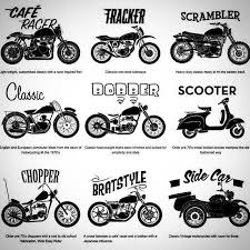 cafe racer vs scrambler google search bike parts pinterest