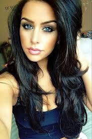 carli bybel has make up hair tutorials i like her makeup